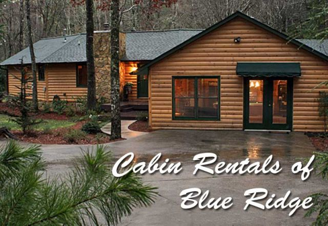 apartment finder blue ridge cabin rentals
